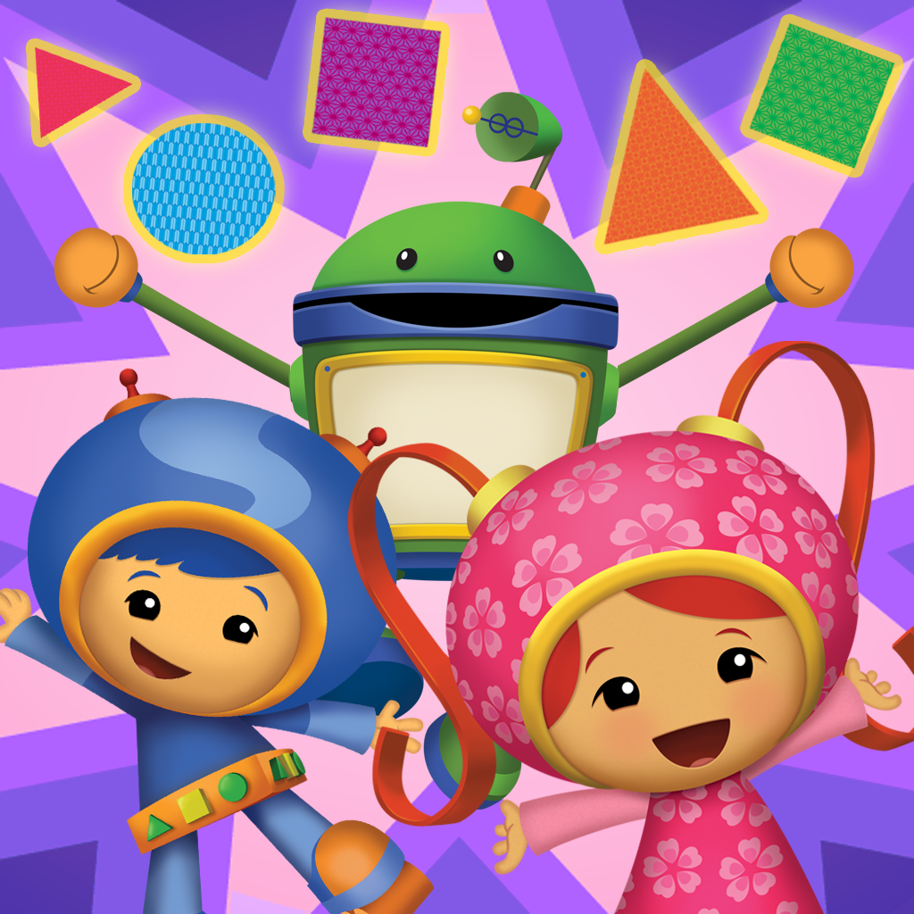 Bad App Reviews for Team Umizoomi Math: Zoom into Numbers